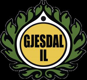 GJESDAL IL_Logo