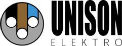 Unison Elektro Logo