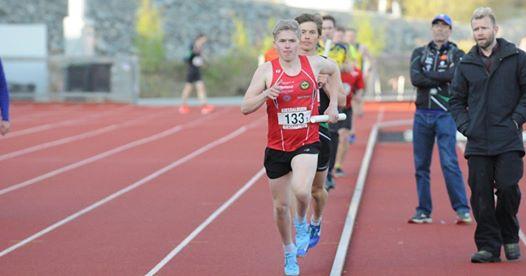 5.000 meter kvalifiseringsstevne